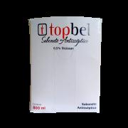 Sabonete Líquido Antisséptico 800ml - Topbel