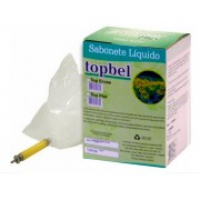 Sabonete Líquido - Top bel - 800ml