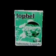 Sabonete Líquido Topbel 800ml