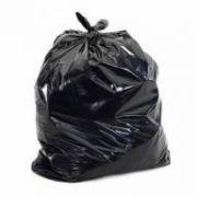 Saco de Lixo 240L c/100