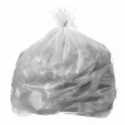 Saco de Lixo Transparente 20 Litros
