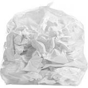Saco de Lixo Transparente - 300L