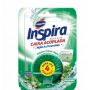 Tablete para Caixa Acoplada Inspira Limppano 50gr - Frescor da Montanha