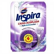 Tablete para Caixa Acoplada Inspira Limppano 50gr - Lavanda