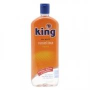 Vaselina Líquida - King - 500ml