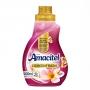Amaciante Super Concentrado Amacitel 500ml Fragrância Cerise