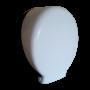 Dispenser Papel Higiênico Rolão Institucional - Fortcom - Com Chave