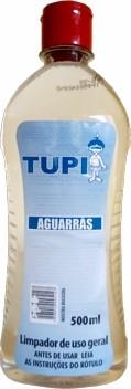 Aguarrás Tupi - 500ml