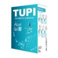 Álcool Gel Refil 70° 800 ml Tupi