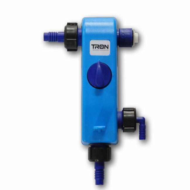Aparelho Diluidor de Produtos Químicos Concentrados - Tron - Totalmix