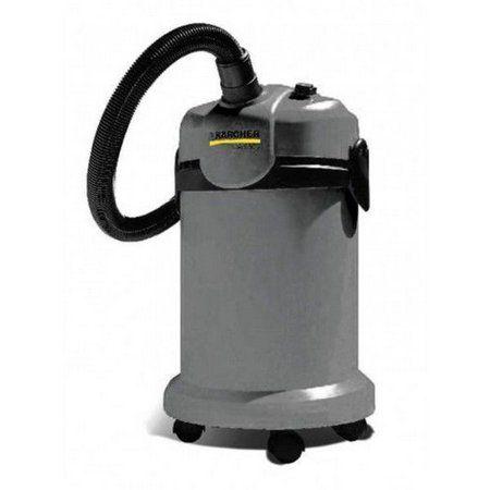 Aspirador de Pó e Água NT 20/1 karcher - 220v -Reservatório 20 Litros