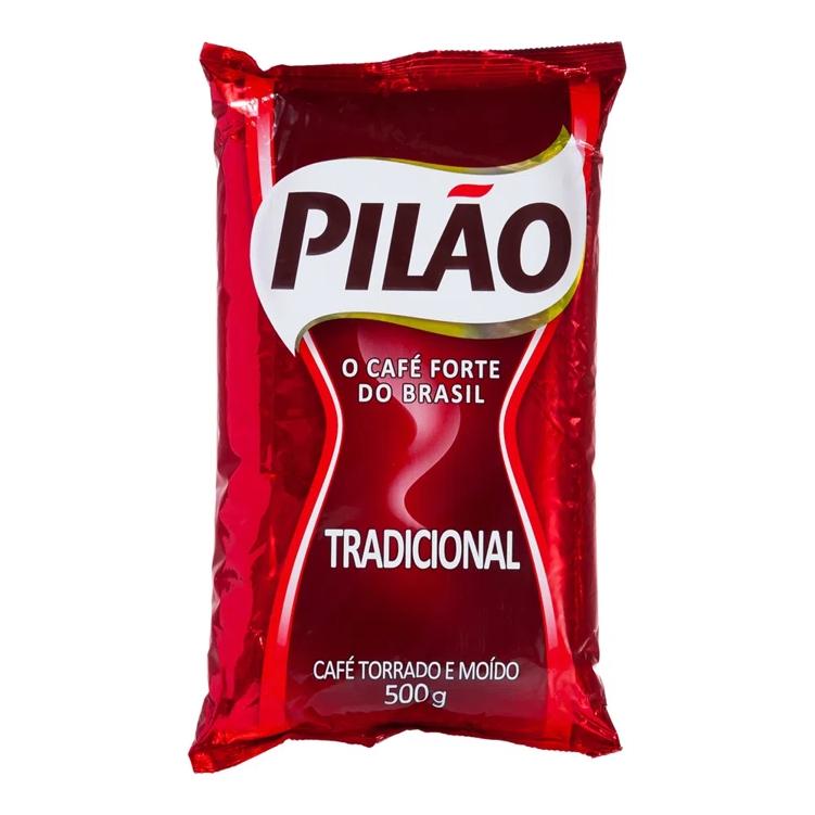 Café Pilão 500gr