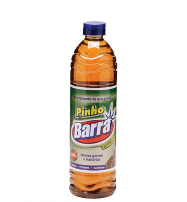 Desinfetante Pinho Barra 500ml