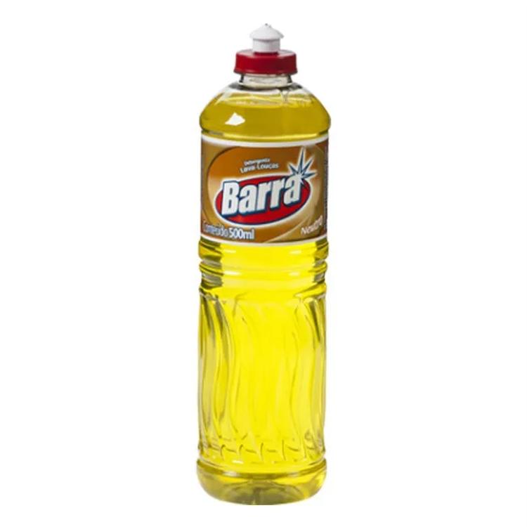 Detergente Neutro Barra 500ml