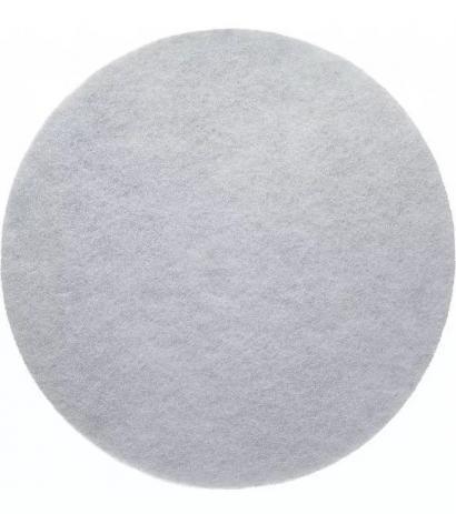 Disco Lustrador Branco para Enceradeira