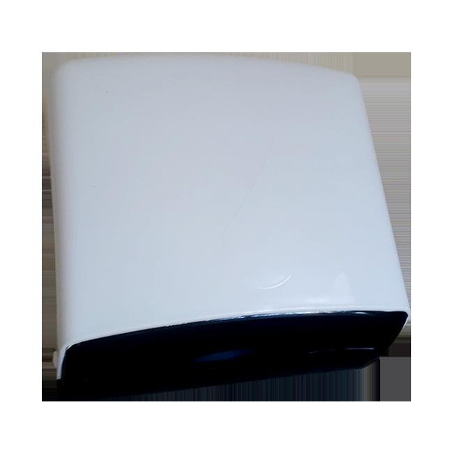 Dispenser Papel Toalha Interfolhado - Fortcom - Com Chave