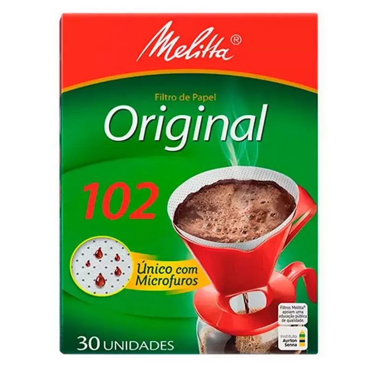 Filtro de Café Melitta 102