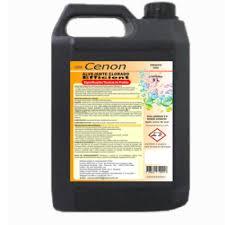 Hipoclorito (Cloro 12%) - Cenon