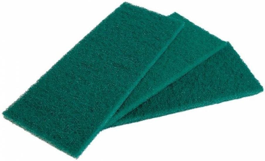 Kit Limpeza Profissional 03 Pasta Limptek + Lt Completo+escova +fibra verde e branca