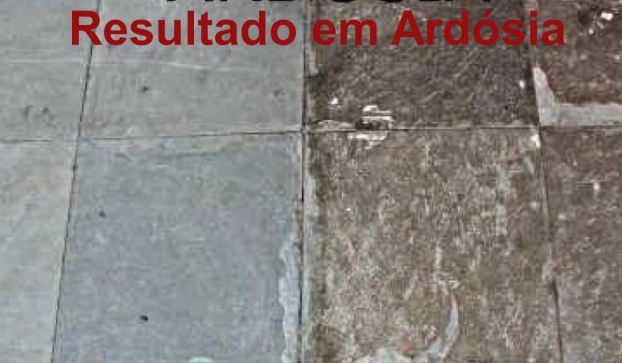 Klyo Max 1L - Produto Limpa Pedra São Tomé e Limpador Desincrustante Pós Obra Renko - Concentrado 1:10