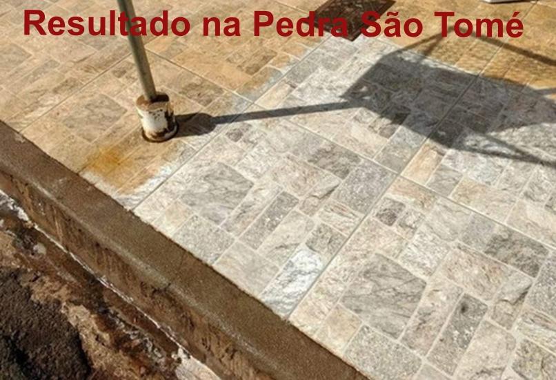 Klyo Max 5L - Produto Limpa Pedra São Tomé, Portuguesa e Limpador Pós Obra Renko - Concentrado 1:10