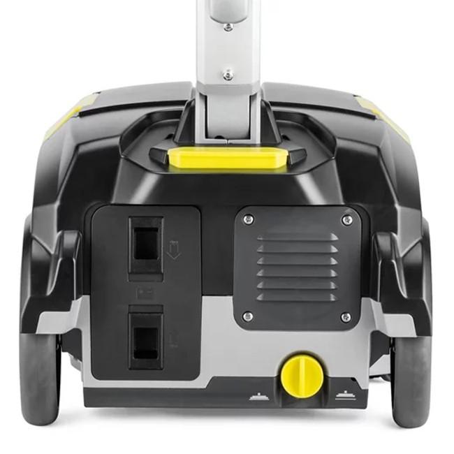Lavadora e Secadora de Piso Karcher BD 30/4 Bateria de Lithium - 220V