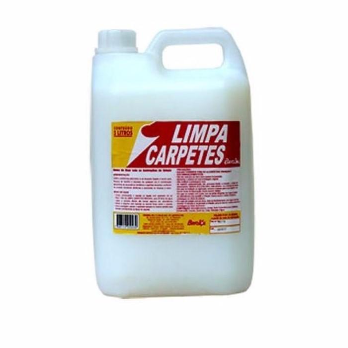 Limpa Carpetes Incolor 5L