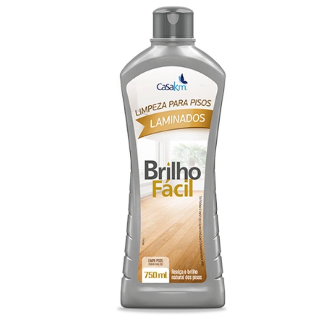 Limpador Brilho Fácil para Pisos Laminados - 750ml