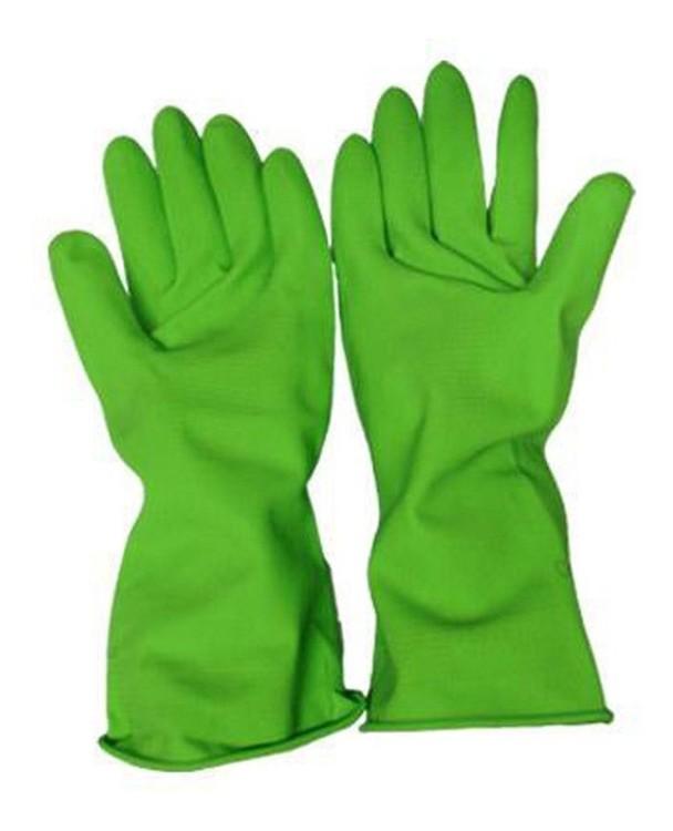 Luva Multiuso Verde