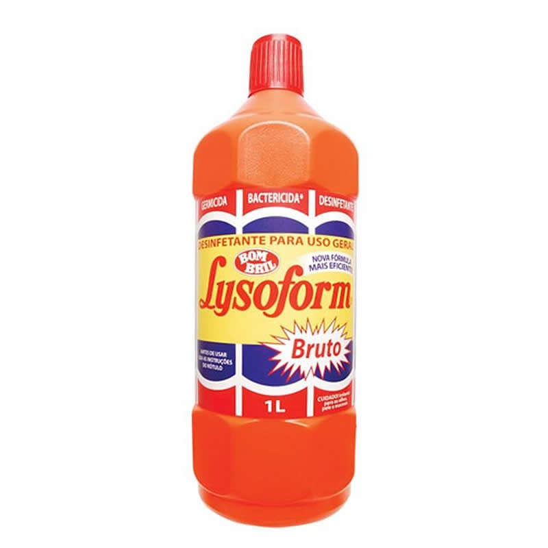 Lysoform 1 Litro
