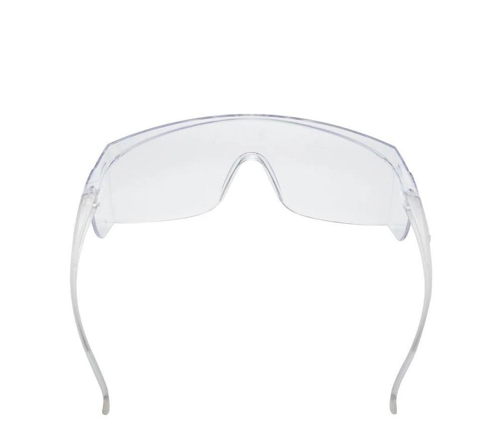 Óculos de Proteção Incolor Kamaleon
