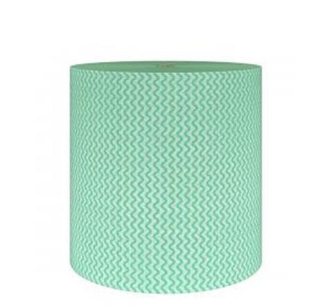 Pano Multiuso Bobina - 240m - Cor: Verde