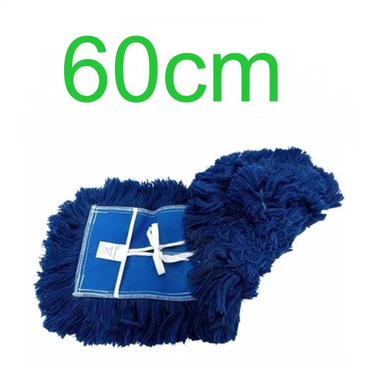 Refil Mop Pó Acrílico - Bralímpia - 60cm