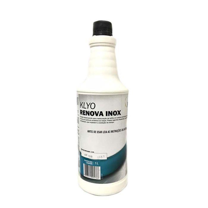 Renova Inox 1L