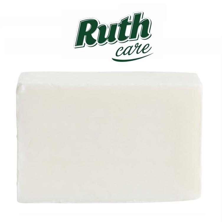 Sabão de Coco em barra 200g Marca Ruth