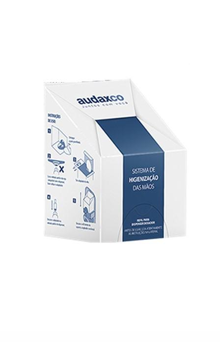 Sabonete Espuma 500ml - Audax