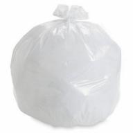 Saco de Lixo Branco Leitoso 200 Litros