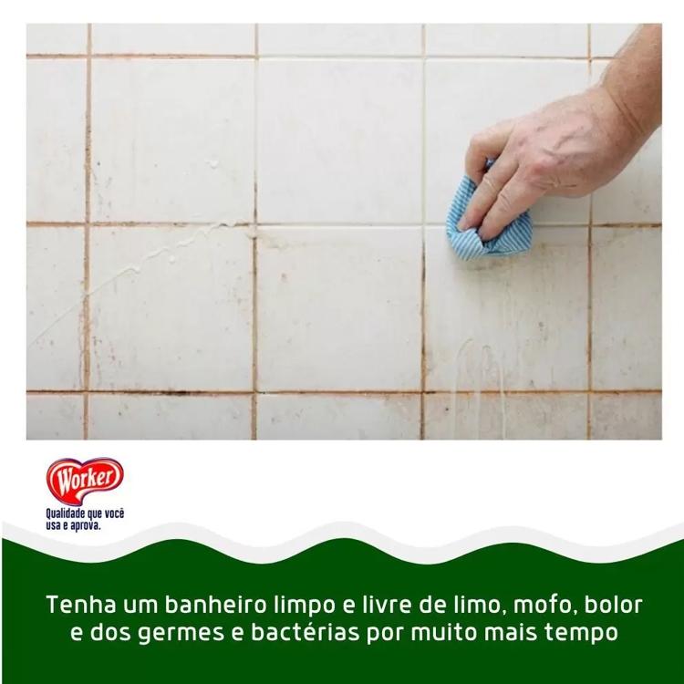 Tira Limo Worker - 500ml