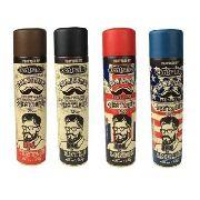 Silicone Spray Perfumado Men Brilho Seco 400ml Diversos