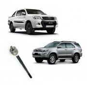 Barra Axial Toyota Hilux Pick Up Sw4 2005 / 2015