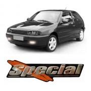 Emblema Adesivo Special Volkswagen Gol