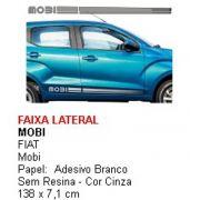 Faixa Lateral Fiat Mobi