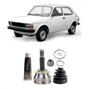Junta Homocinética Deslizante Fiat 147 Até 1986 Uno 84 / 86