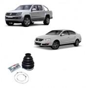 Kit Homocinética Externa Lado Roda Volkswagen Amarok 2011/