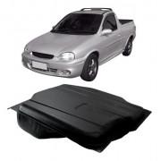 Tanque De Combustível Corsa Pick-up 1995 Até 2006 50l