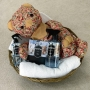 Aromatizador de Ambientes Baby Giorno Casa 250ml