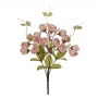 Buquê de Rosas Permanentes 33cm