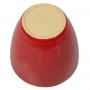 Cachepot de Cerâmica Vermelho Holandês Genoa 16x15cm