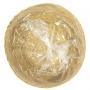 Cesto Natural de Seagrass Artesanal Stef 29x13cm