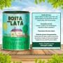 Fertilizante Organico p/Folhagens Bosta em Lata 1,8kg